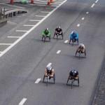 atletica su strada