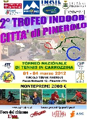 pinerolo torneo