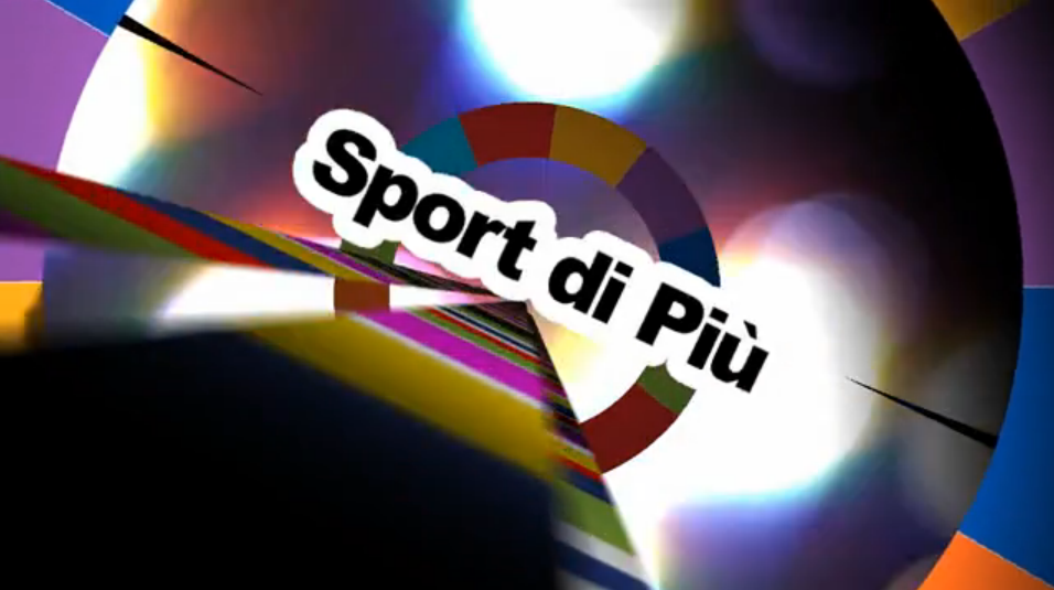 video Sportdipiu by vi-shaping.com