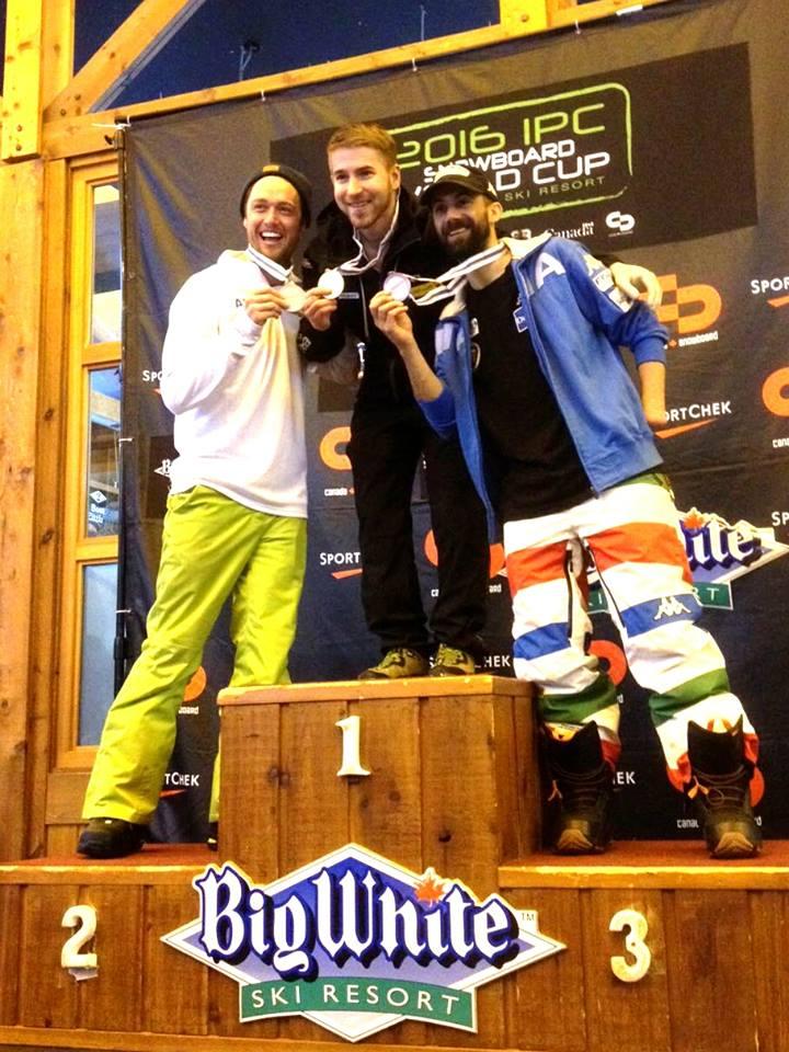 snowboard - Manuel Pozzerle