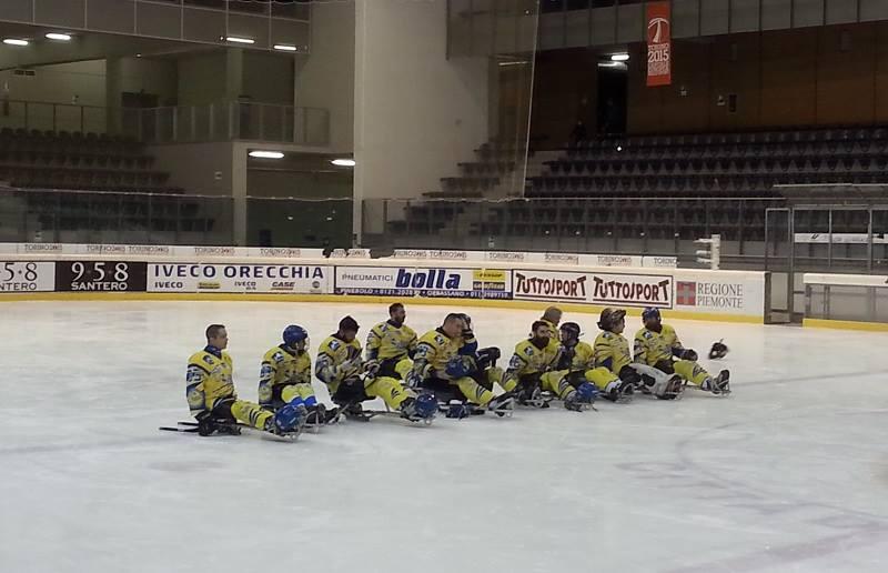Sportdipiù Tori Seduti - Varese